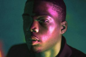 Stream Stro's New Album 'Grade A Frequencies'