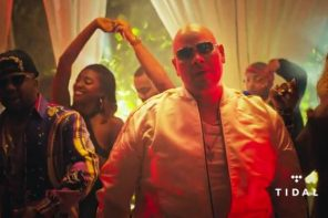 New Video: Fat Joe & Remy Ma – 'Heartbreak' (Feat. The-Dream & Vindata)