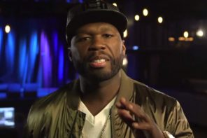 50 Cent To Host Late Night Variety Show '50 Central' on BET — Watch a Trailer