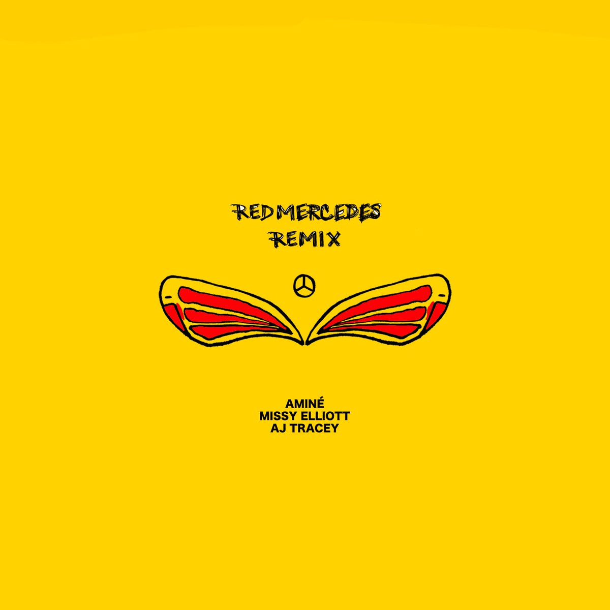 Mercedes Of Portland >> Amine Enlists Missy Elliott & AJ Tracey on Remix of 'REDMERCEDES' — Listen | HipHop-N-More