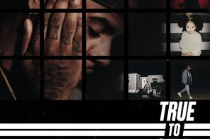 Bryson Tiller Releases New Album 'True To Self' Almost A Month Early