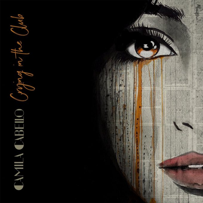 Listen To Camila Cabello's Debut Solo Single 'Crying In The Club ...