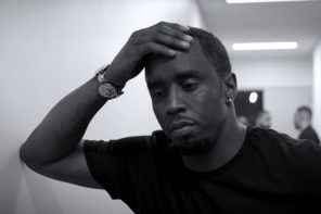 Watch The Official Trailer For Diddy's Film 'Can't Stop, Won't Stop: The Bad Boy Story'