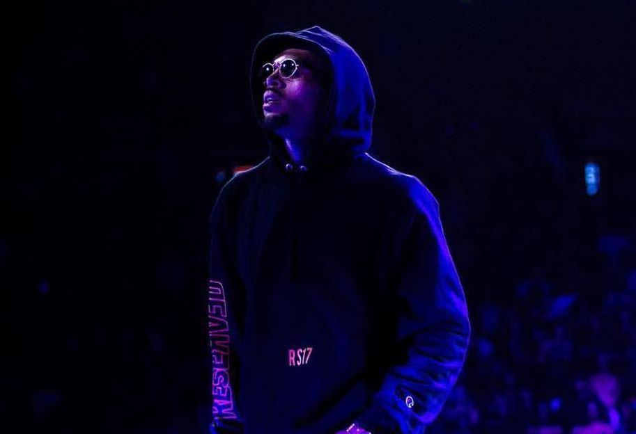 Chris Brown 'Heartbreak On A Full Moon' Album Track List