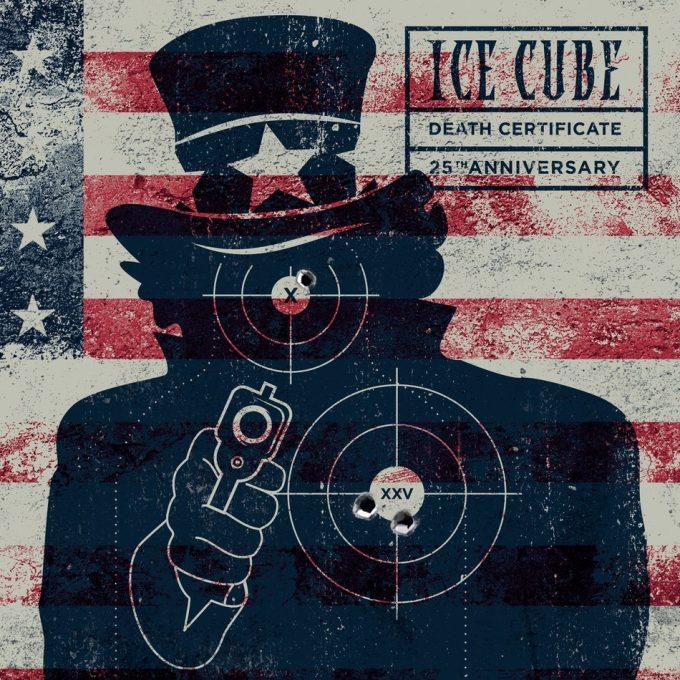 Ice Cube Death Certificate Album (Zip Download)