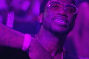 New Video: Gucci Mane – 'Hurt Feelings'