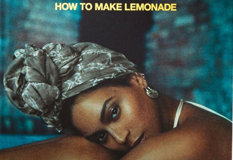 Beyoncé's 'Lemonade' Gets Vinyl Box Set Treatment With 600-Page Book