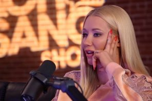 Iggy Azalea Announces Release Date for New Album 'Digital Distortion'