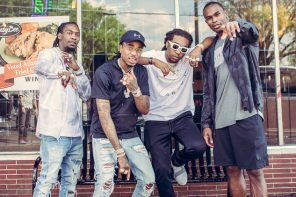 Listen to Migos' New Song '11 Birds' As Part of Champs Sports Campaign