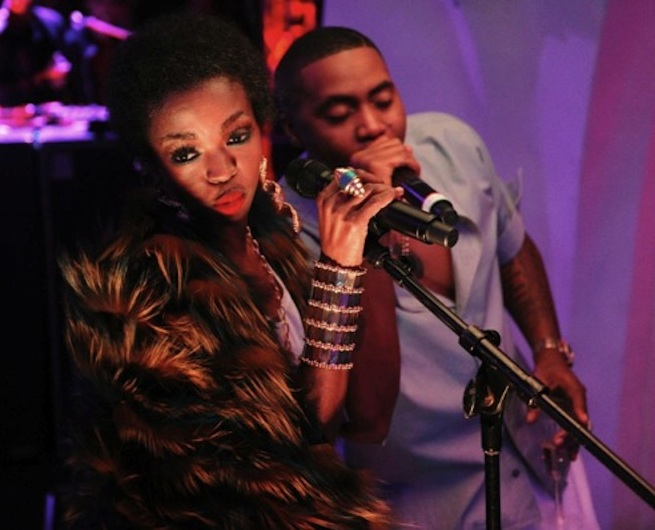 Nas & Lauryn Hill Announce Joint Tour