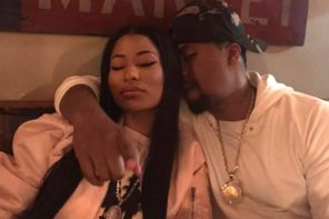 Nicki Minaj Confirms Dating Nas on The Ellen Show