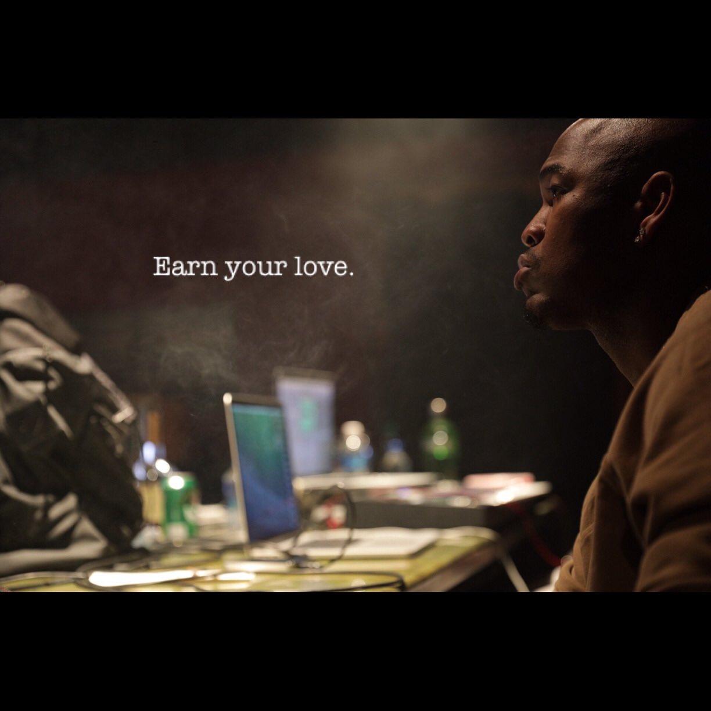 Neyo Love Quotes: New Music: Ne-Yo – 'Earn Your Love'
