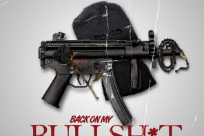New Music: Papoose – 'Back On My Bullsh*t (Remix)' (Feat. Rick Ross)