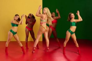Watch Iggy Azalea's Bootylicious 'Switch' Video Feat. Anitta