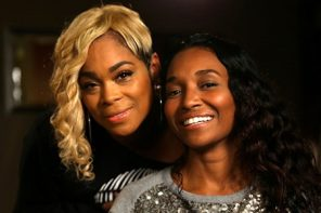 Listen to TLC's New Disco Flavored Song 'It's Sunny'