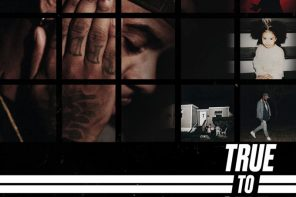 Bryson Tiller Reveals 'True To Self' Tracklisting