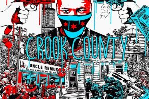 Twista Announces New Album 'Crook County'; Shares First Single 'Baddest'