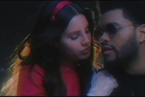 New Video: Lana Del Rey – 'Lust For Life' (Feat. The Weeknd)