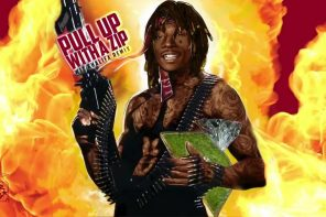 New Music: Wiz Khalifa – 'Pull Up With A Zip' (Remix)