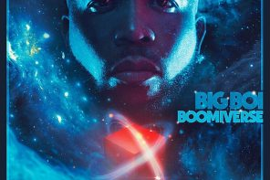 Big Boi Isn't Afraid To Experiment On 'Boomiverse' (Review)