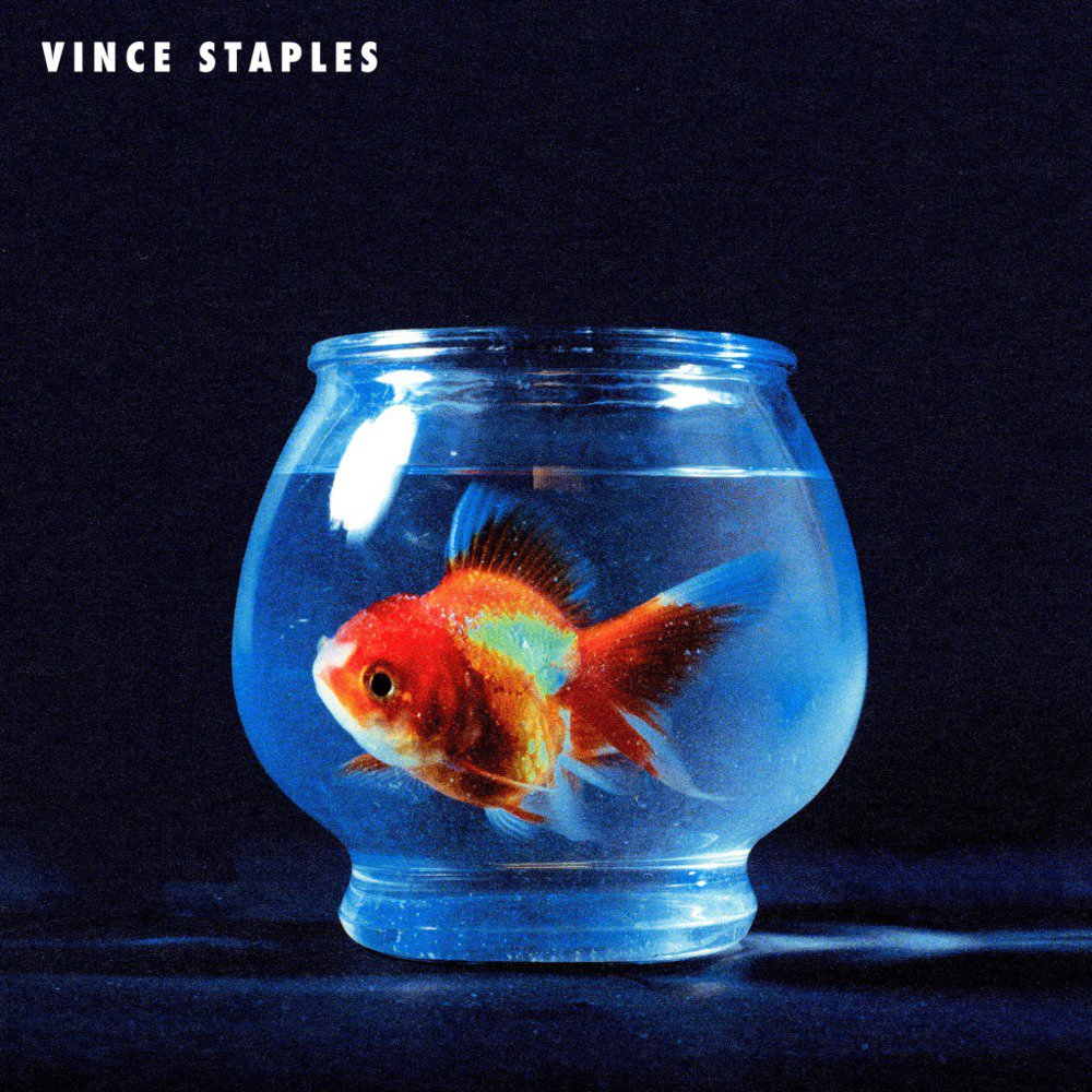 Vince Staples feat. Kendrick Lamar - 'Yeah Right'