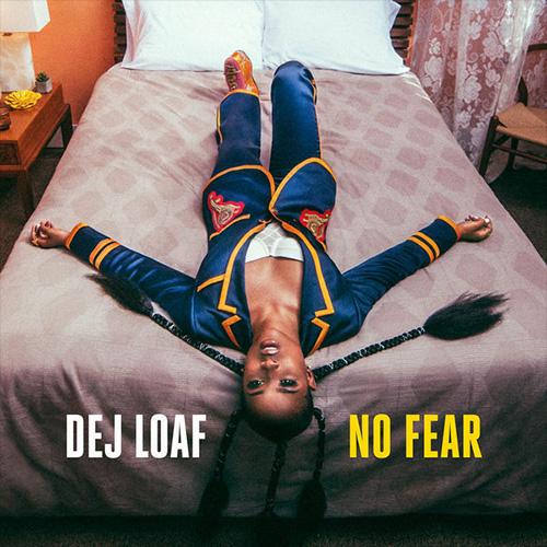 No Fear Cover