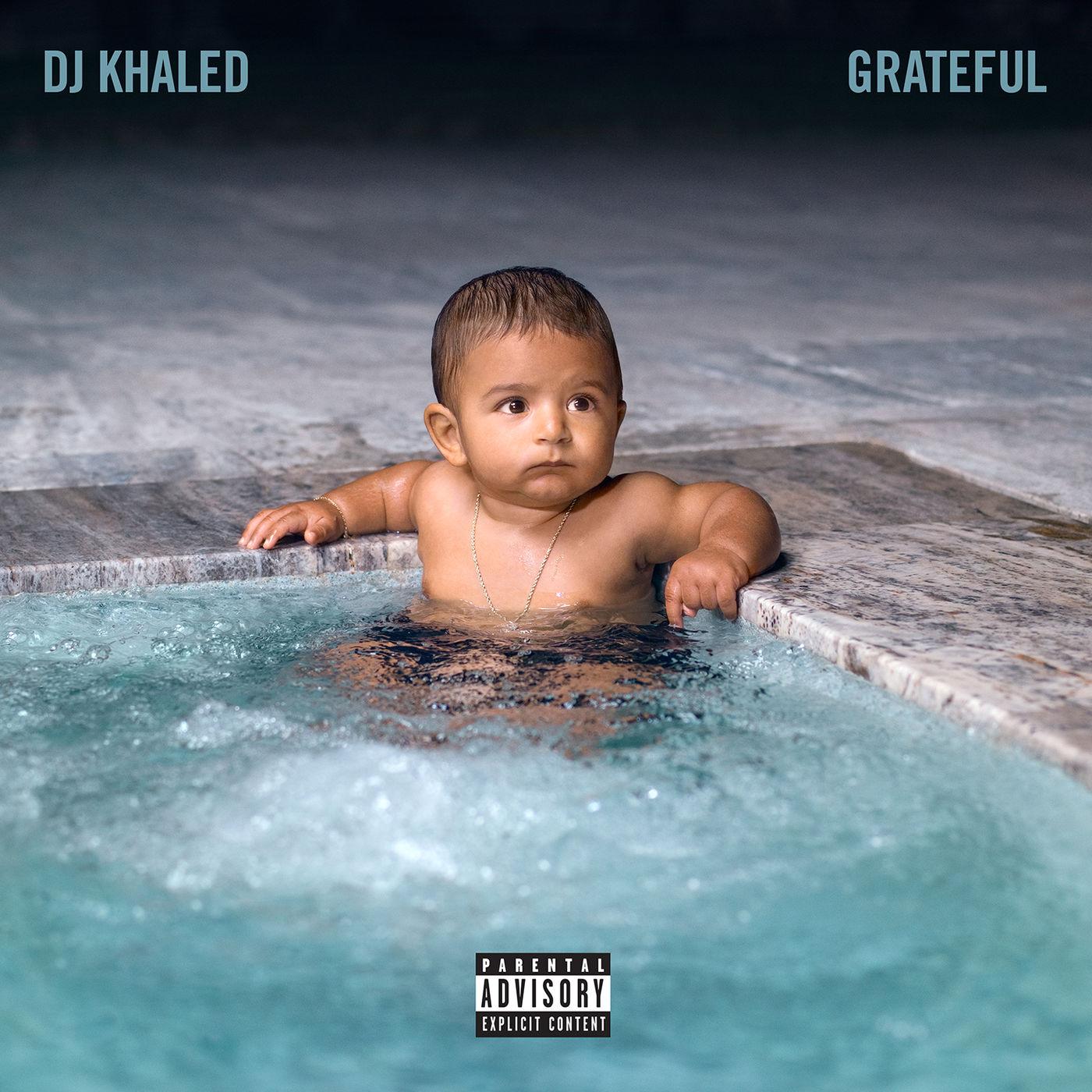 DJ Khaled Shares Absurdly Star-Studded Grateful Tracklist