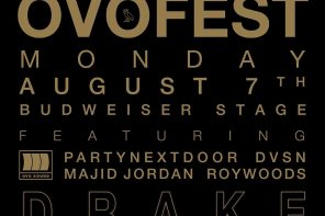 Drake Announces 8th Annual OVO Fest