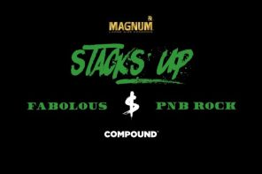 New Music: Fabolous – 'Stacks Up' (Feat. PnB Rock)