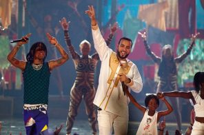 French Montana Announces New Album 'Jungle Rules' & Release Date