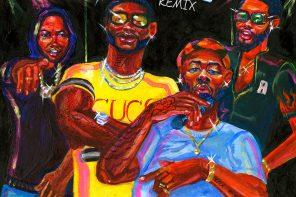 New Music: GoldLink – 'Crew (Remix)' (Feat. Gucci Mane, Brent Faiyaz & Shy Glizzy)