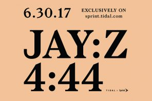 JAY-Z Officially Announces New Album '4:44' & Release Date