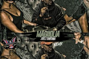 New Music: Juelz Santana – 'Magnolia' (Freestyle)