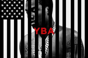 New Video: Meek Mill – 'YBA' (Feat. The-Dream)