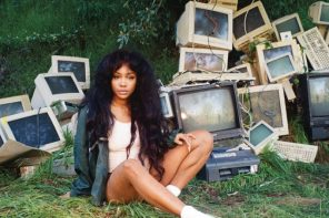 SZA Delivers A Near-Perfect Album with 'CTRL' (Review)