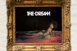 New Music: The-Dream – 'Summer Body' (Feat. Fabolous)