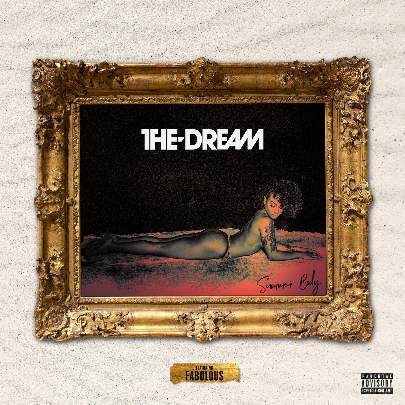 new music the dream 39 summer body 39 feat fabolous hiphop n more. Black Bedroom Furniture Sets. Home Design Ideas