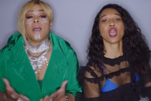 New Video: TLC – 'Haters'