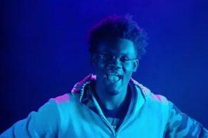 Ugly God '2017 XXL Freshman' Freestyle