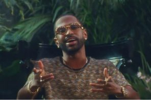 New Video: Calvin Harris – 'Feels' (Feat. Pharrell Williams, Katy Perry & Big Sean)