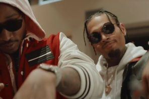 New Video: Future – 'PIE' (Feat. Chris Brown)