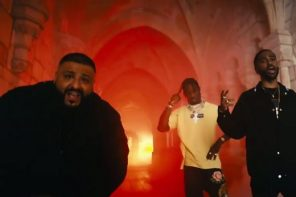 New Video: DJ Khaled – 'On Everything' (Feat. Big Sean, Travis Scott & Rick Ross)