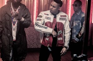 New Video: Rotimi – 'Nobody' (Feat. 50 Cent & T.I.)