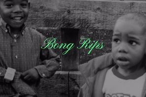 Listen To Wiz Khalifa's New EP 'Bong Rips'