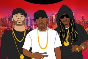 New Music: DJ Clue – 'Last Night' (Feat. Future & Tru Life)
