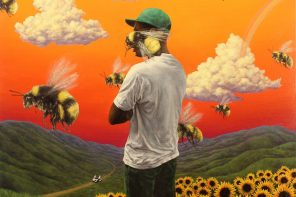 Tyler, The Creator Gives An Inside Look Into His Life on 'Flower Boy' (Album Review)