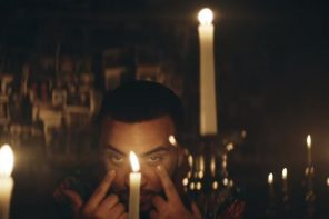 New Video: French Montana – 'Whiskey Eyes' (Feat. Chinx)
