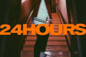 Stream G4SHI's New Single '24 Hours'