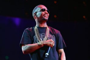 New Music: Juicy J – 'Flood Watch' (Feat. Offset)