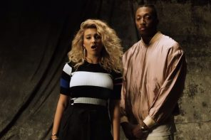 New Video: Lecrae – 'I'll Find You' (Feat. Tori Kelly)
